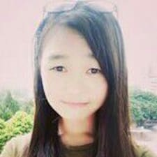 Jiewen User Profile