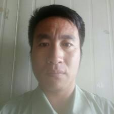 Henkilön 庆开 käyttäjäprofiili