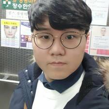 Gwang Suk님의 사용자 프로필