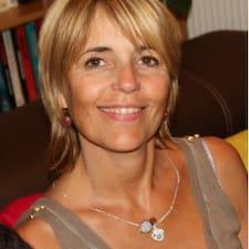 Catherine Et Gilles Brugerprofil