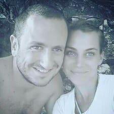 Domagoj &  Vesna User Profile