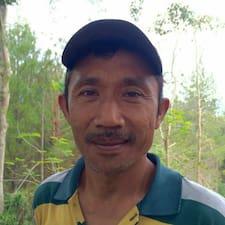 Natsir User Profile