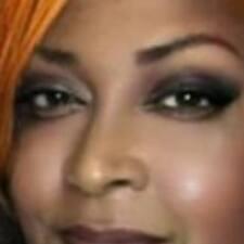 Tammie felhasználói profilja