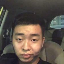 益培 felhasználói profilja