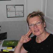 Marie Estelle - Profil Użytkownika