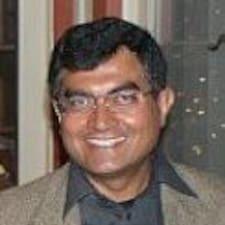 Aniruddha Brugerprofil