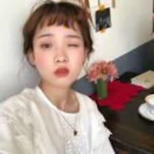 梦佳 User Profile