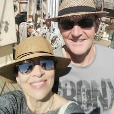 Profil uporabnika Roy And Barbara