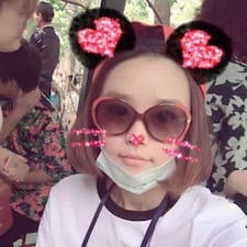 Profil utilisateur de 宁