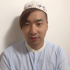 Profil utilisateur de 艺歆