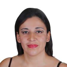 Claudia Liliana Brukerprofil