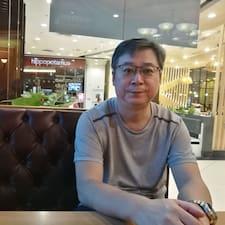 Nutzerprofil von Haijun
