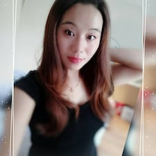 Profil utilisateur de 溪