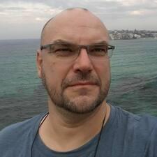 Profil korisnika Joerg