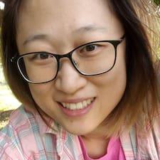 โพรไฟล์ผู้ใช้ Pei-Yi