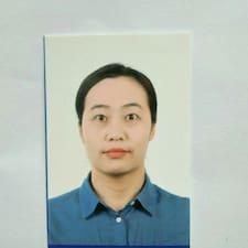 Profil Pengguna 红玉