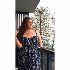 Tiffany-Anne User Profile