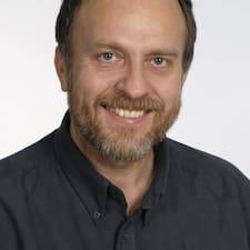 Профиль пользователя Gábor