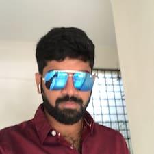 โพรไฟล์ผู้ใช้ Venkata Anvesh