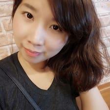 Henkilön 劉湘琳 käyttäjäprofiili