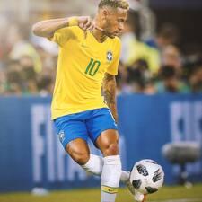 Profil utilisateur de Neymar Jr