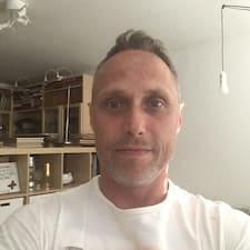 Profil Pengguna Kasper