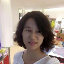 Profilo utente di 宇