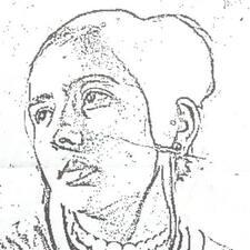 Ani Yadira - Uživatelský profil