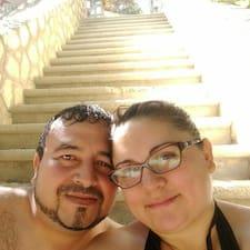 Profil Pengguna Nallely Hernandez
