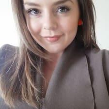 Profil utilisateur de Danee
