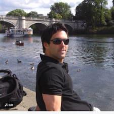 Oliver User Profile