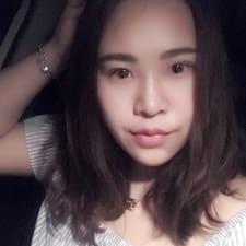 雅丹 felhasználói profilja