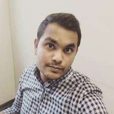 Profil utilisateur de Abhivarmmen