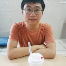 承旭 User Profile