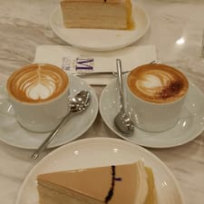 Coffee User Profile
