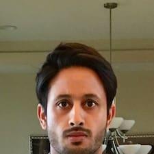 Kedhar的用戶個人資料