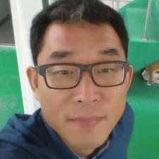 재정 User Profile