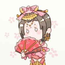 Profil utilisateur de 馨