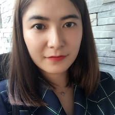 维维 User Profile
