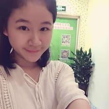 洋黎 User Profile