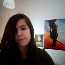 Notandalýsing Ana Celia