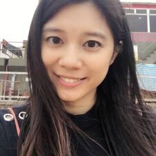 Профиль пользователя Yingxin