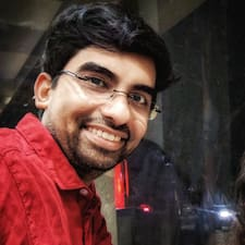 Pranavさんのプロフィール