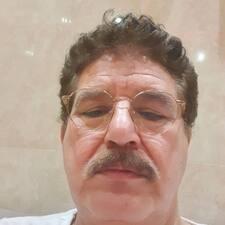 جمال User Profile