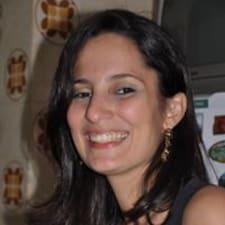 Cecília Kullanıcı Profili