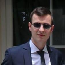 Benoît的用户个人资料