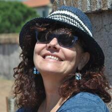 Alessandra Vittoria felhasználói profilja