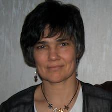 Gertrud User Profile