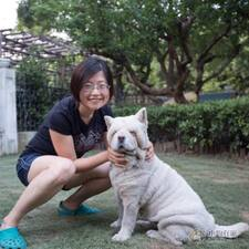 Profil utilisateur de ZhenHua