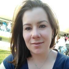 Profil utilisateur de Gisele Gelbecke